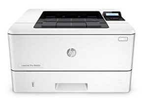 Download HP LaserJet Pro M402-M403 n-dn Printer Drivers