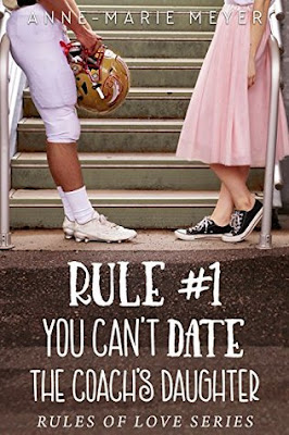 You Can't Date the Coach's Daughter by by Anne Marie Meyer Download