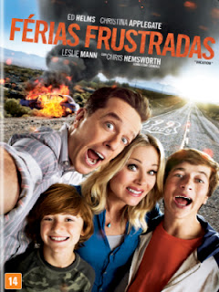 Review - Férias Frustradas