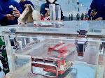 Selidiki Black Box, KNKT Unduh Data FDR Sriwijaya Air SJ-182