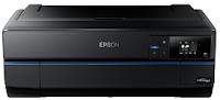 Work Driver Download Epson Surecolor SC-P807