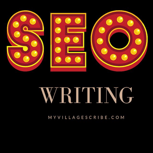 seo writing guide