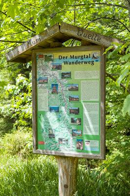 Premiumwanderweg Murgleiter | Etappe 5 von Baiersbronn zum Schliffkopf | Wandern nördlicher Schwarzwald 20
