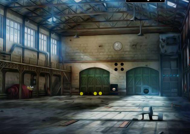 FunEscapeGames Abandoned …