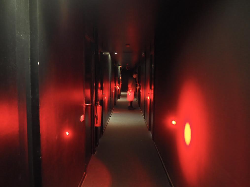 Acta Mimic Barcelona theatre lights