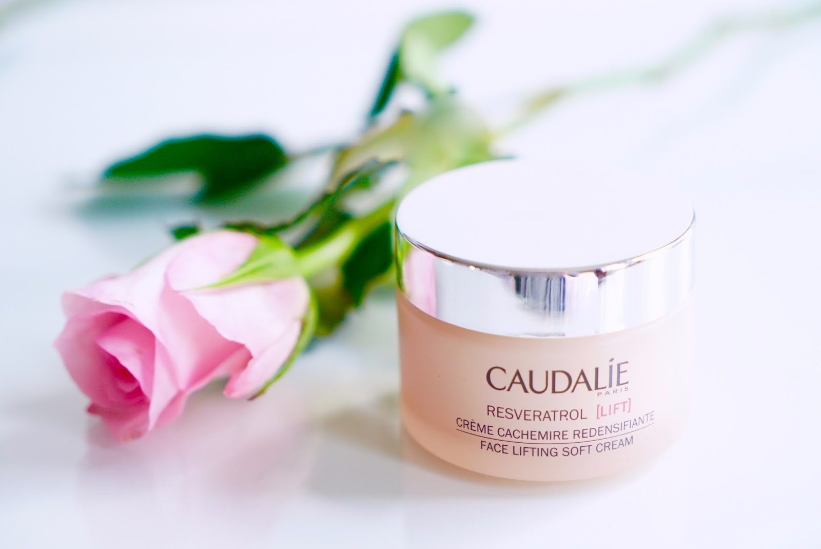 CAUDALIE REVERATROL FACE LIFTING SOFT CREAM