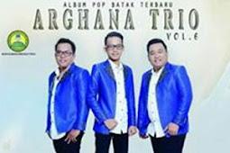 Arghana Trio - Hilang Satu Datang Seribu (Full Album)