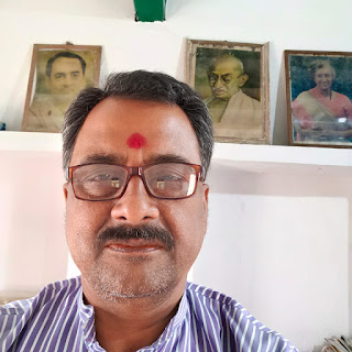 madhubani-congress-condemn-phone-taping