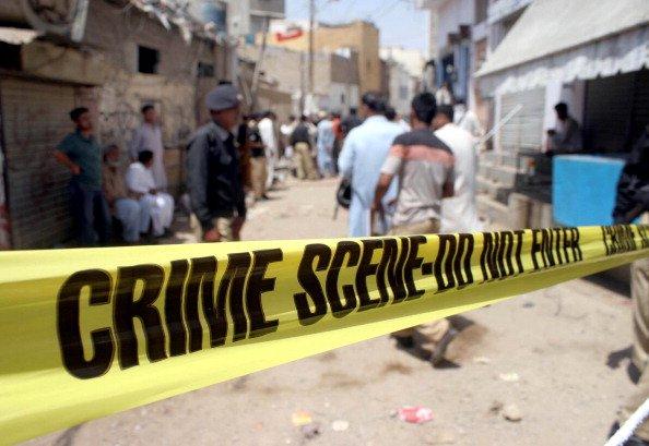 Vandals Beat Christian Family, Threaten Them to Leave Their House | Karachi, Pakistan