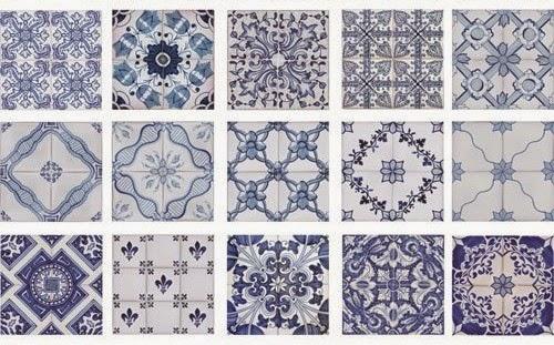 #Azulejo, História e Origem do Azulejo
