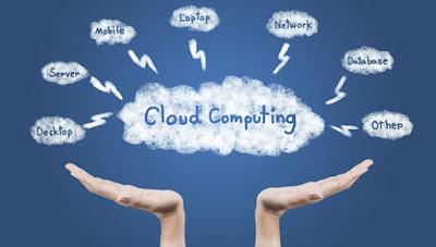 Pemrograman Cloud Computing