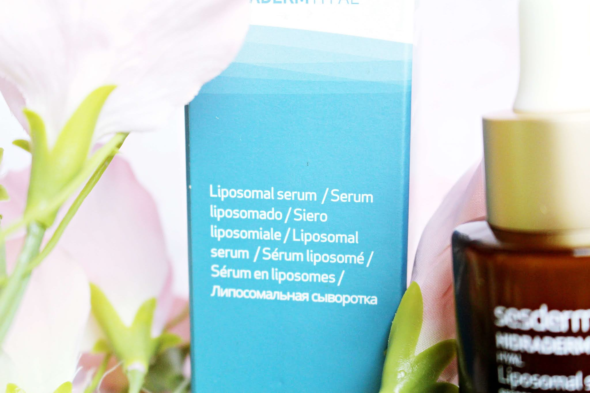 Serum Sesderma z kwasem hialuronowym Hidraderm Hyal