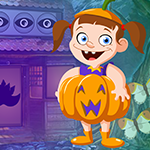 Games4king Pumpkin Girl E…
