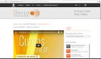 Escultura e pintura etruscas - Cursos UNESP - História da Arte II