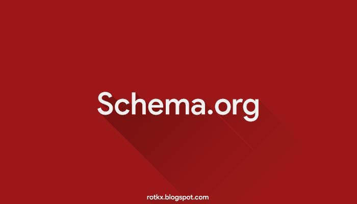 اضافة اكواد البيانات المنظمة Schema.org لقوالب بلوجر