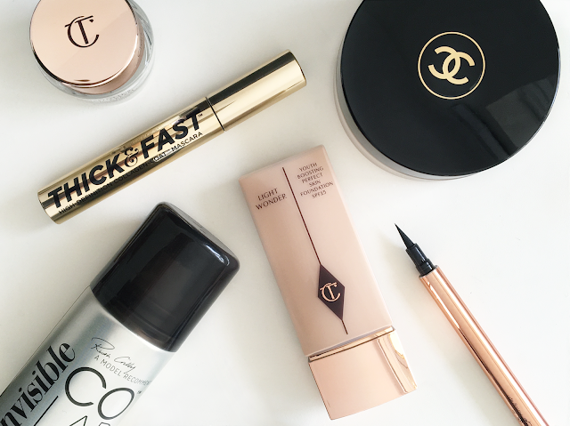 Beauty Blogger Favourites