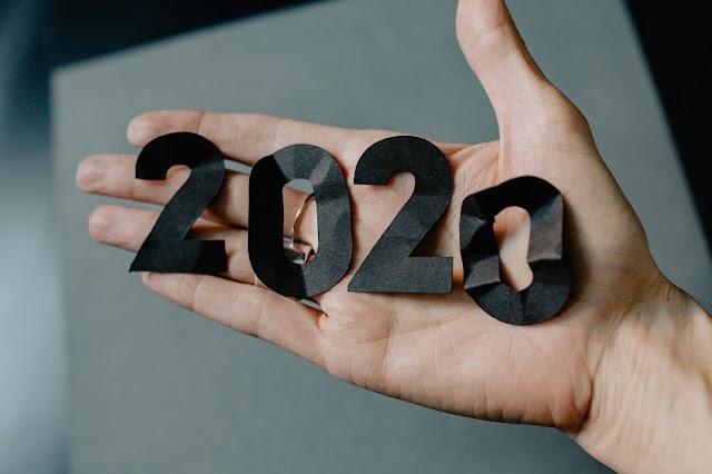 Adios 2020: Un año para el recuerdo.