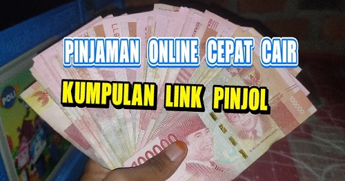 7 Rekomendasi Aplikasi Pinjaman Online Cepat Cair, Terpercaya & Terdaftar OJK!