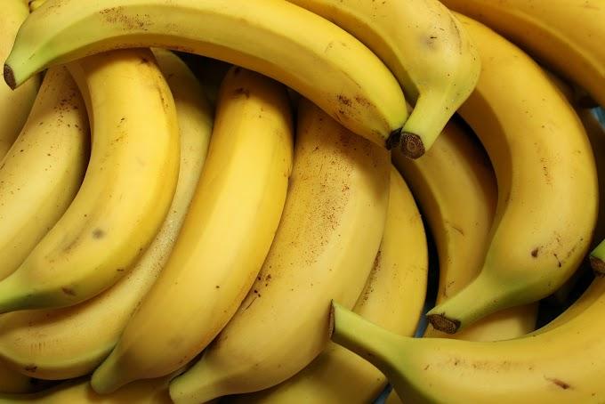 Como Amadurecer Bananas de Forma Rápida