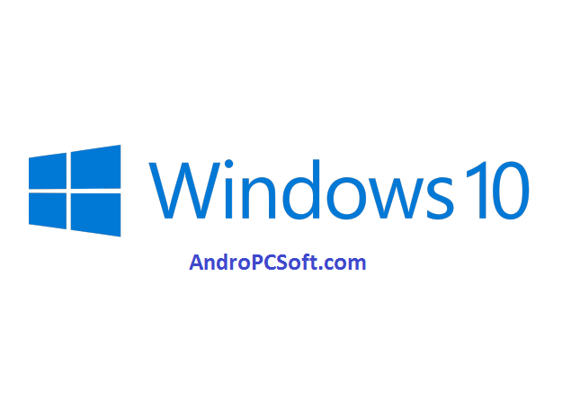 Windows 10 All In One ISO Direct Download Link - AndroPCSoft - A