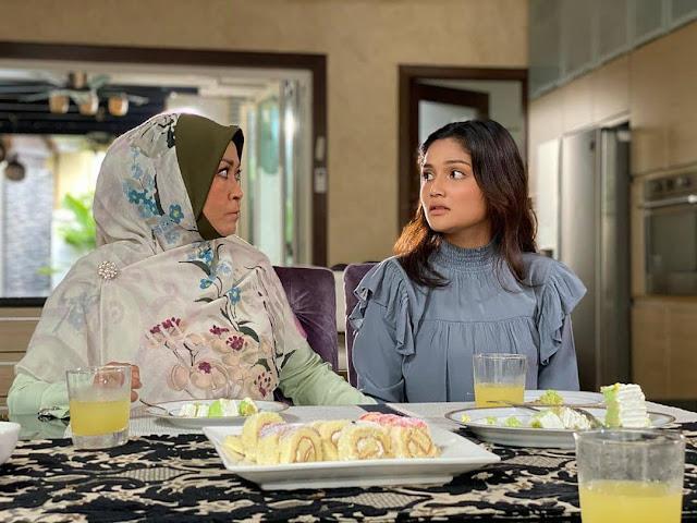 Saksikan Drama Rahimah Tanpa Rahim Di TV3 (Slot Akasia)