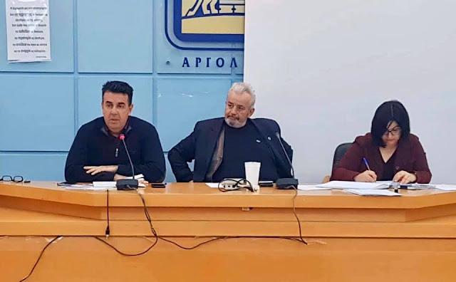 Υπερψηφίστηκε ο οικονομικός προϋπολογισμός του Δήμου Ναυπλιέων για το 2020