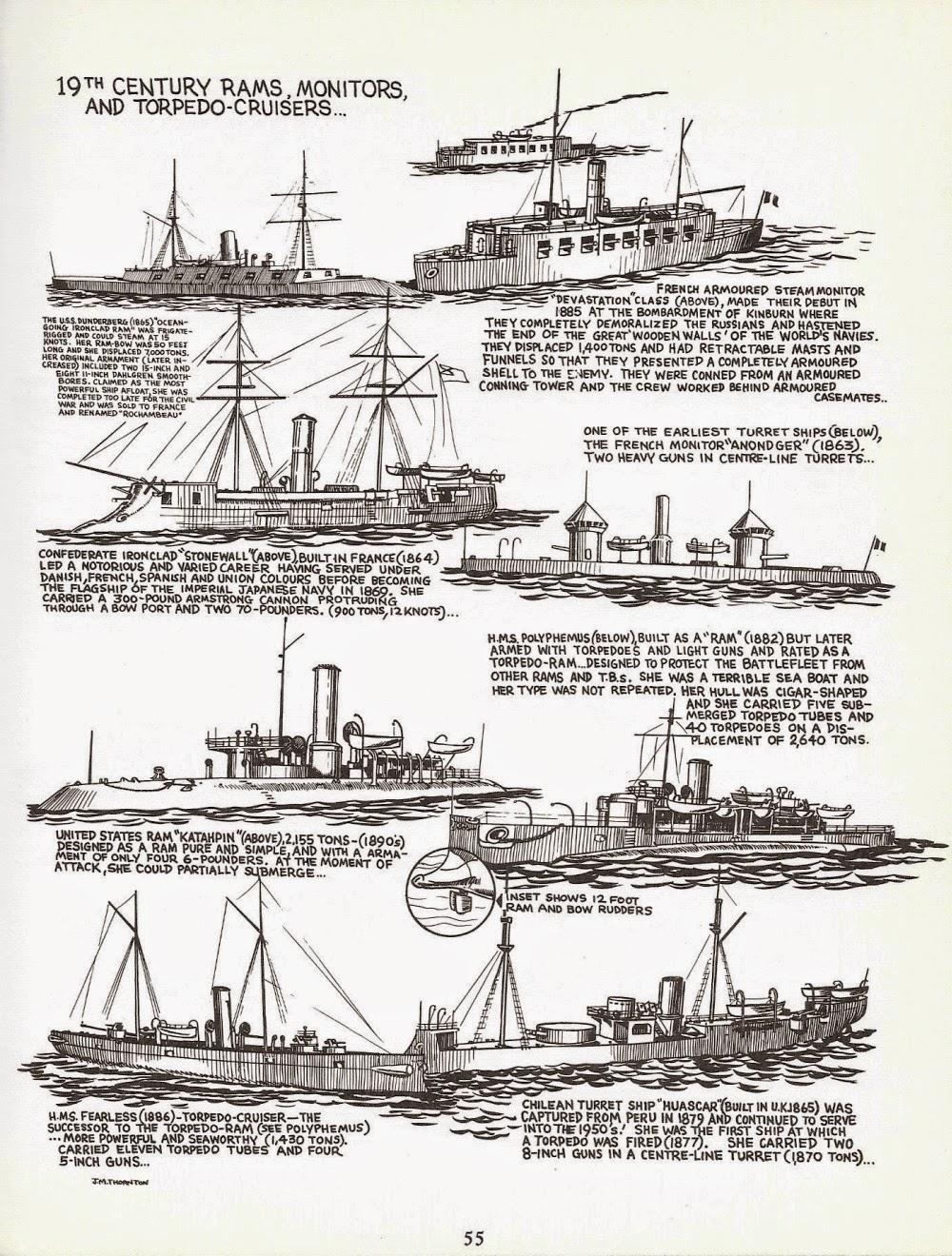 Wargaming Miscellany: Inspiring illustrations