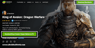 How To Download Bluestack On PC