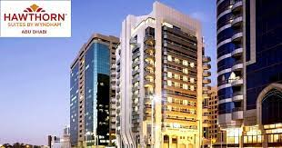 Hawthorn Suites Hotel Company  Abu Dhabi Jobs Vacancy for Room Attendant, Waitress, Housekeeping Supervisor, Receptionist, Driver/Valet Drive, Commis I, Demi Chef & More   Apply Online