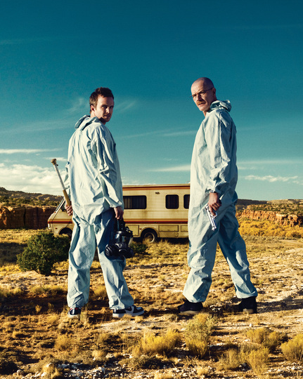 BREAKING BAD SEASON 2 EPS 1-13