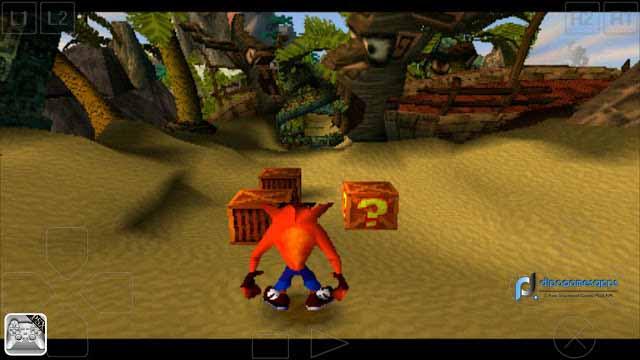 AwePSX- PSX Emulator APK Images