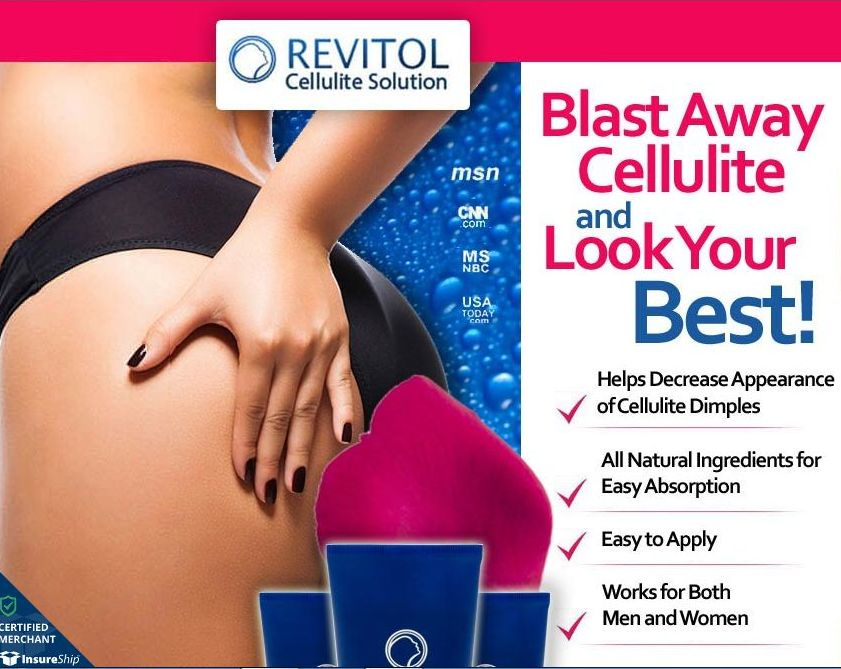 Weight Loss Tips Buy Online Revitol Cellulite Solution
