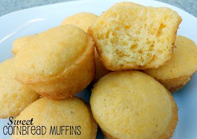 Sweet Cornbread Recipe Using Jiffy Mix And Cake Mix