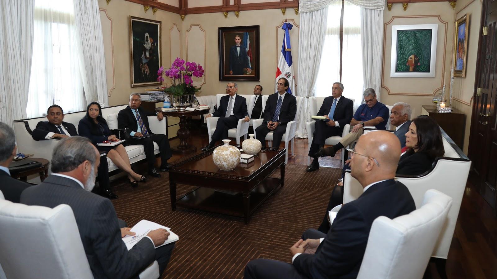 Techo digno y propio para todos: Danilo Medina da seguimiento a avances Ciudad Juan Bosch