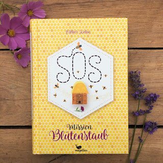 """""""SOS - Mission Blütenstaub"""" Magellan Verlag"""