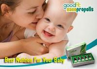 merk propolis untuk bayi dan anak