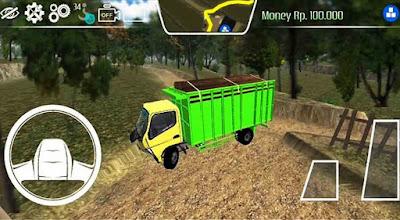 ES Truck Simulator ID highlights
