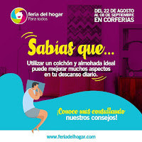 FERIA DEL HOGAR Corferias BOGOTA 2019