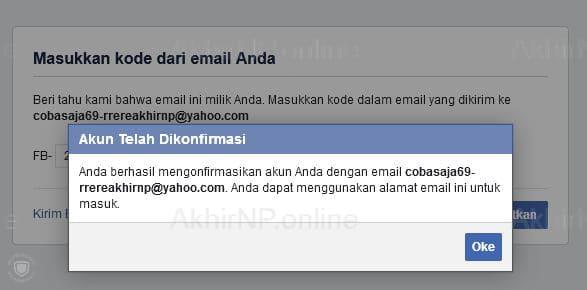 cara cepat buat banyak akun facebook