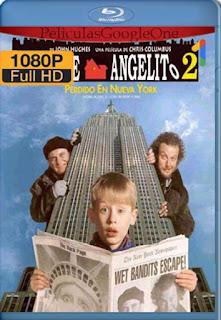 Mi Pobre Angelito 2: Perdido En Nueva York[1992] [1080p BRrip] [Latino- Ingles] [GoogleDrive] LaChapelHD