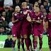 Manchester City venció al Tottenham de Pochettino y quedó a un paso de la consagración
