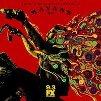 Segunda temporada de Mayans MC