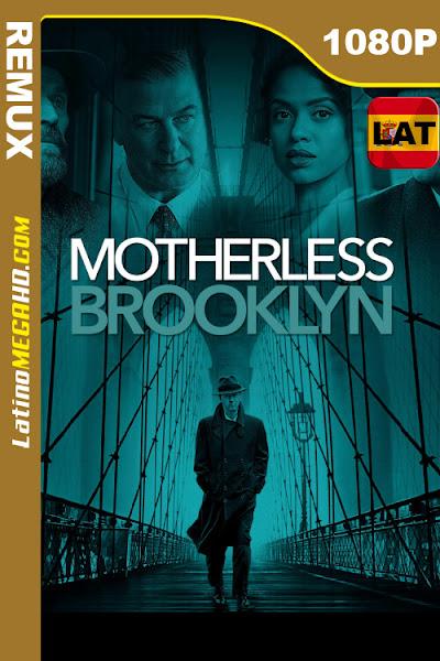 Huérfanos de Brooklyn (2019) Latino HD BDREMUX 1080P - 2019