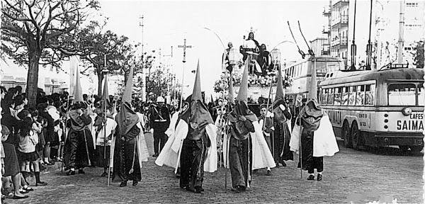 Imágenes para el Recuerdo de la Semana Santa de Cádiz
