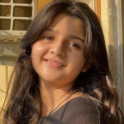 Aarushi (Heyy Aarushi) Wiki, Biography