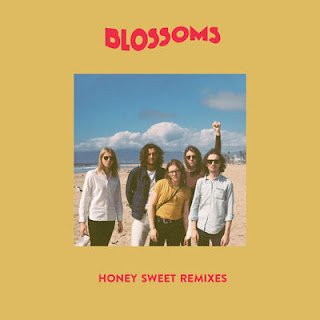 Blossoms - Honey Sweet (Remixes) - Album Download, Itunes Cover, Official Cover, Album CD Cover Art, Tracklist