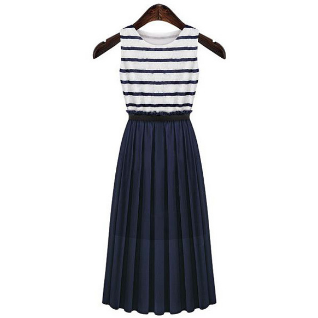 http://www.lovelyshoes.net/New-style-fashion-stripes-decoration-sleeveless-pretty-long-dress-MK-8965-g112752.html
