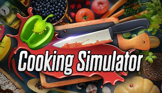 تحميل لعبة Cooking Simulator مجانا