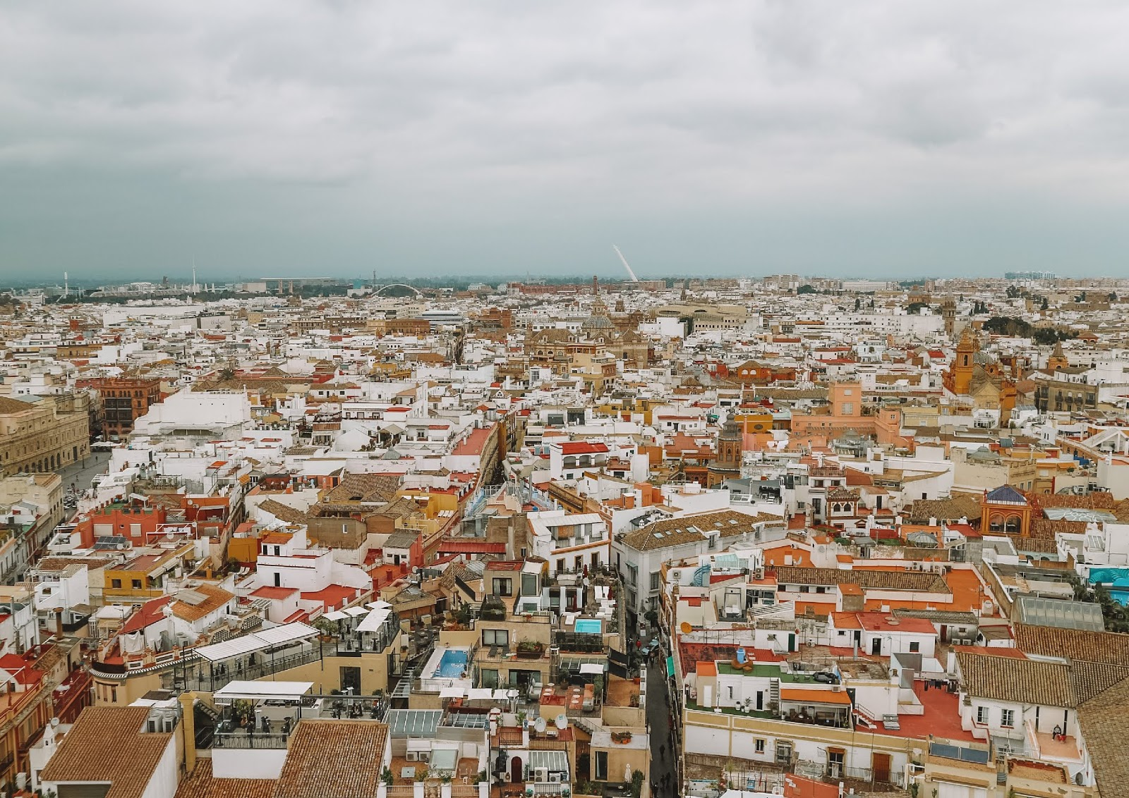 Rêveuse City Guide: Top 5 Places In Seville, Spain