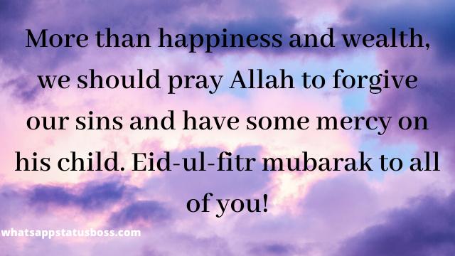 How do you say Happy Ramadan